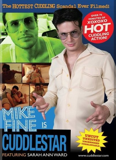 Mike Fine Releases Best-Selling Cuddle Video Ever